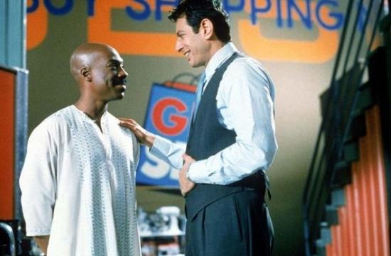 Svatý muž (1998)