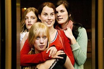 Panenství na obtíž (2003)