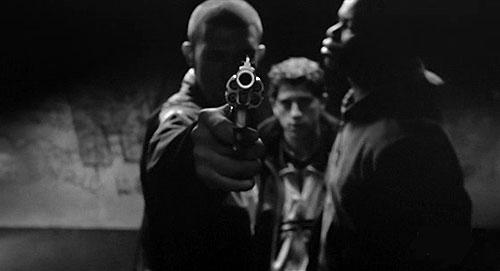 Nenávist (1995)