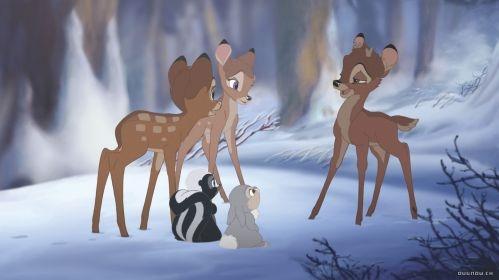 Bambi 2 (2006)