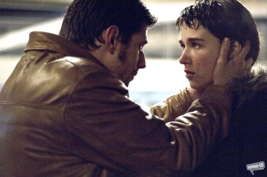 Mlčení Lorny (2008)