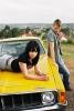 Poprask na předměstí (2006)