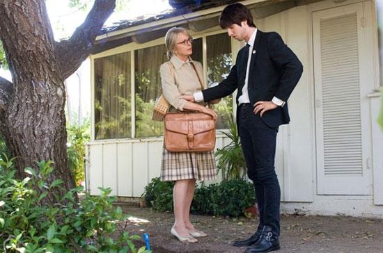 Maminčin mazánek (2007)