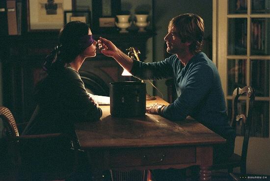 Koření života (2007)