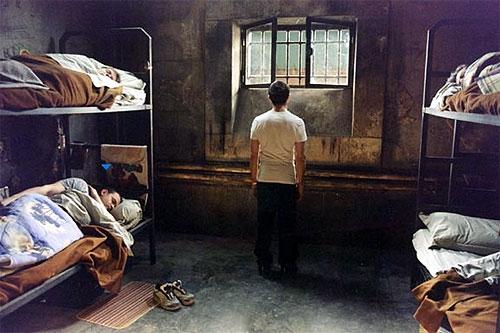Znamení ve zdi (2002)