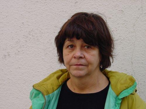 Jaroslava Pokorná - role Matka