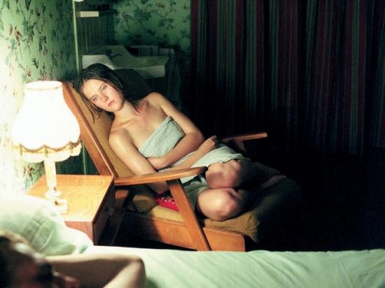 Kůže anděla (2002)