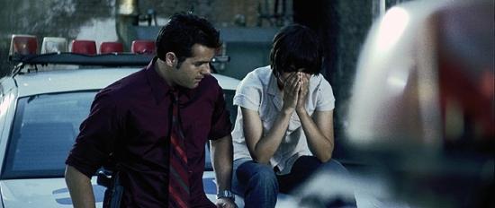 Stopař duchů (2005)