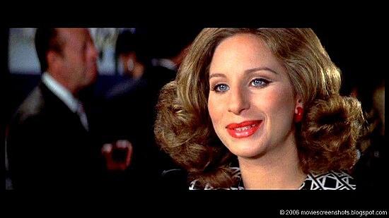 Barbra Streisand Robert Redford