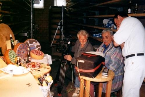 Labužnický dějepis (2000) [TV seriál]