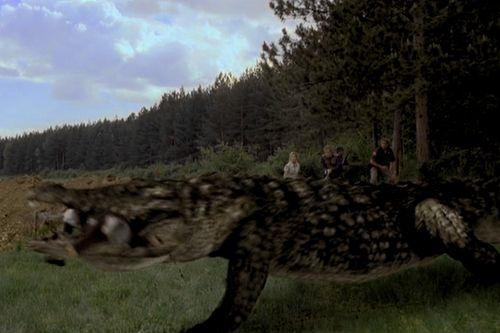 Jezero 2 (2007) [TV film]
