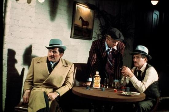 Podraz (1973)