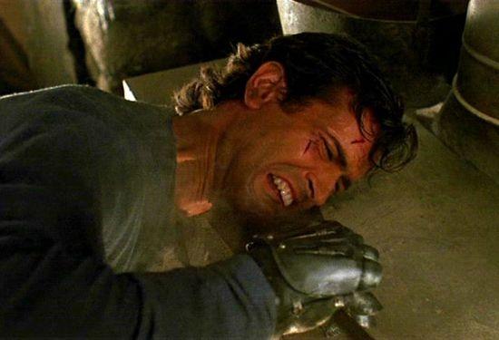 Armáda temnot (1992)