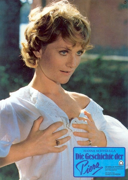 Příběh Piery (1983)