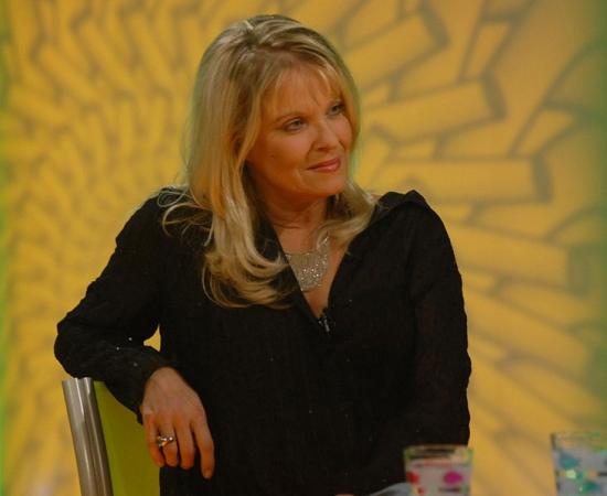Po stopách hvězd: Chantal Poullain (2008) [TV film]