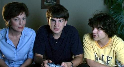 Ping-pong (2006)