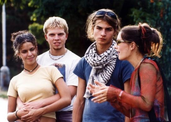 Hodný chlapec (2003) [TV film]