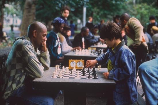 Nevinné tahy (1993)