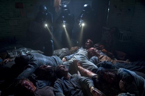 Soudný den (2008)