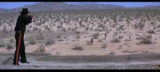 Byl jednou jeden lotr (1970)