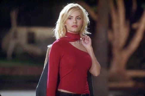 Sexbomba od vedle (2004)