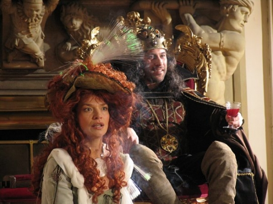 Sůva z nudlí (2006) [TV film]