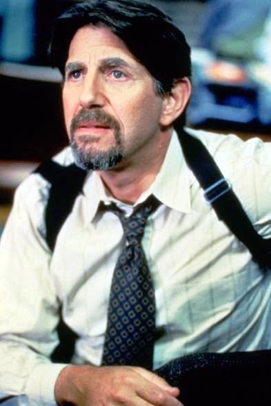 Nebezpečné podezření (1998) [TV film]