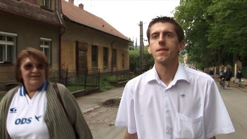 Kupředu levá, kupředu pravá (2006) [DVD]