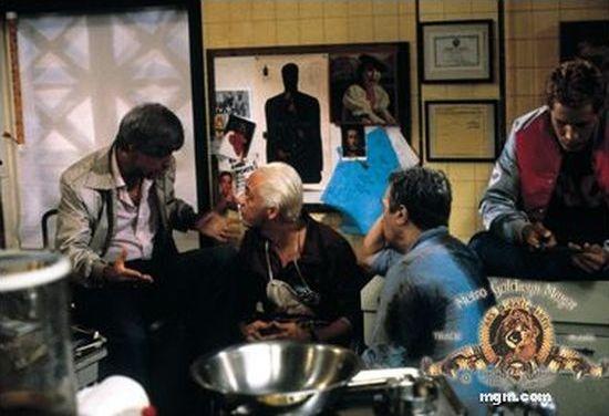 Návrat živé smrti / Návrat oživlých mrtvol (1985)