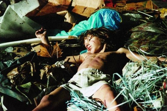 Král zlodějů (2004)