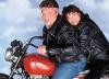 John Goodman + Roseanne