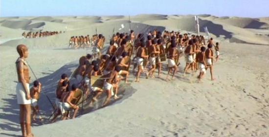 Faraón (1965)