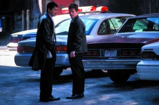 Válka gangů (1999)