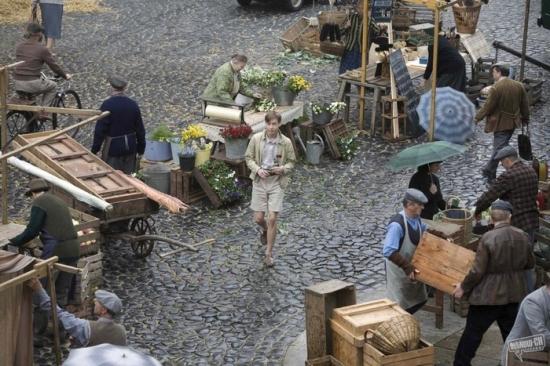 Předčítač (2008)