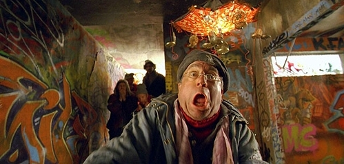 Úplně mimo (2006)