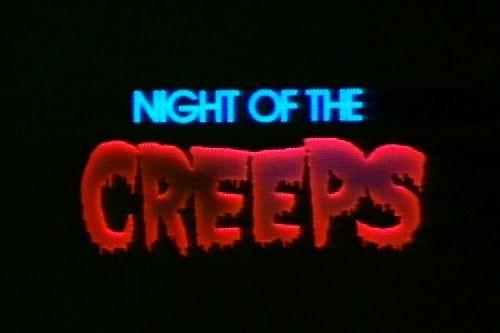Noc husí kůže (1986)