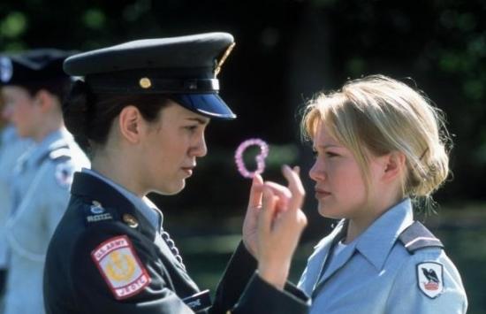 Kadetka Kelly (2002) [TV film]