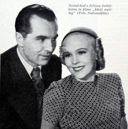 Ideál septimy (1938)