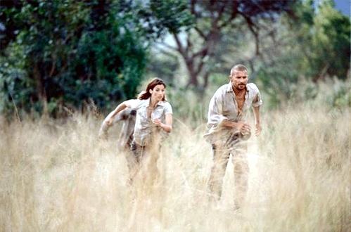 Po stopách zabijáka (2007)