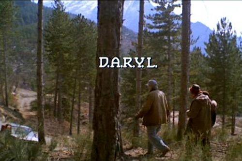 DARYL / D.A.R.Y.L. (1985)