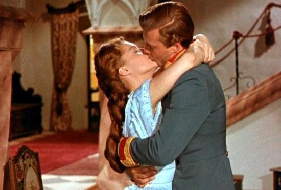 Sissi, mladá císařovna (1956)
