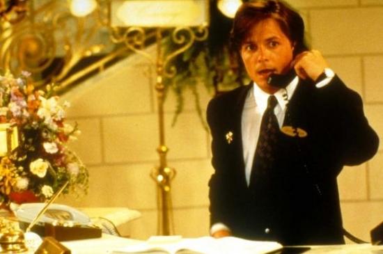 Z lásky nebo pro peníze (1993)