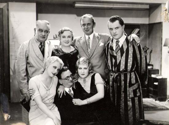 Právo na hřích (1932)