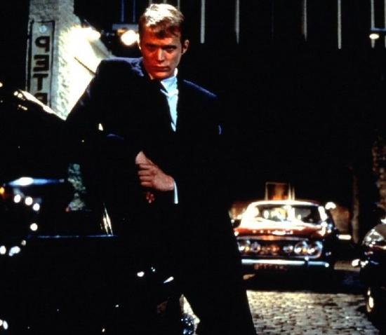 Nejlepší gangster (2000)