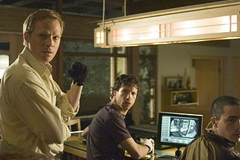 Firewall (2005)