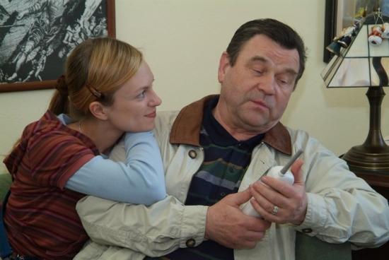 Příkopy (2007) [TV seriál]