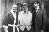Jack Lemmon, Billy Wilder a Walter Matthau