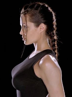 Lara Croft - Tomb Raider (2001)