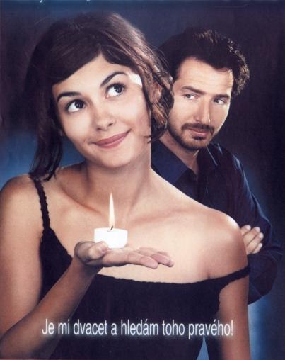 Bůh je velký - já ne (2001)