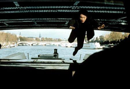Polibek draka (2001)